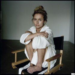 Hayden Panettiere - New York Magazine Photoshoot