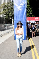 6bee11348525423 Jamie Chung at the 2014 Budweiser Made in America Festival in Los Angeles   August 30, 2014   24 HQ candids