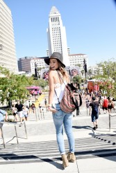 ab0e55348525628 Jamie Chung at the 2014 Budweiser Made in America Festival in Los Angeles   August 30, 2014   24 HQ candids