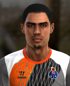Download Fabiano Ribeiro Face by Prince