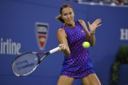 Jelena Jankovic @ U.S. Open tennis tournament in New York - August 31-2014 x4