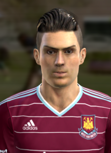 Download Jack Grealish Face by Prince For PES 2013