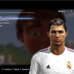 PES Cristiano Ronaldo Dos Santos Aveiro PES Patch - Download hair cristiano ronaldo pes 2013