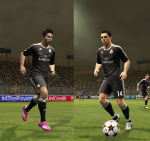 Download Real Madrid Champions League 2014-2015 Full GDB by BK-201