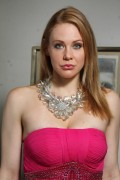 Maitland Ward - Sue Wong Studios hosts a day of fashion in Los Angeles 08/31/14