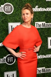 Renee Zellweger - 2014 Couture Council Award Luncheon Benefit honoring Carolina Herrera in NYC 9/3/14