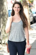 Lana Del Rey Walks around in downtown Manhattan September 03-2014 x19