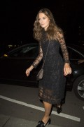 Keira Knightley - GENETIC X Liberty Ross Launch Event At Annabel's in London September 03-2014 x8
