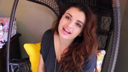 Rebecca Black ALS Ice Bucket Challenge 1080p