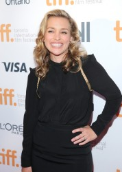 Piper Perabo - 3rd Annual 2014 Toronto International Film Festival Gala 9/4/14