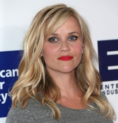 Reese Witherspoon - Hollywood Unites For The 4th Biennial Stand Up To Cancer Event in Hollywood 9/5/14