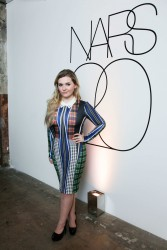 Abigail Breslin - Nars 20th Anniversary Party in New York 9/4/14