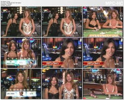 NIKKI COX - NBC Premiere Week Preview Special - 8.20.2005