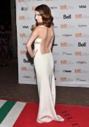 "Anna Kendrick - ""The Last Five Years"" Premiere during 2014 Toronto International Film Festival 9/7/14"