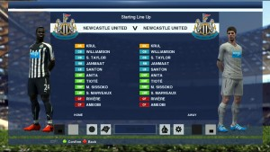 Download Newcastle United 2014-2015 GDB by Ardhy Child F0r PES 2013