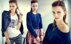 Emma Watson, Kate Hudson, Scarlett Johansson (Wallpaper) 6x