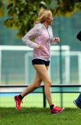 Ellie Goulding | Workout in London | September 4 | 57 pics
