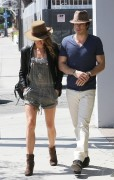 Nikki Reed | Out & about in LA | September 8 | 19 pics