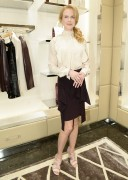 Nicole Kidman Tod's Boutique Re-Opening Celebration at Tod's Boutique in NY September 8-2014 x8