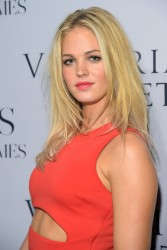"Erin Heatherton - Victoria's Secret Hosts Russell James' ""Angel"" Book Launch in NYC 9/10/14"
