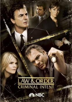 Law & Order - Criminal Intent - Stagioni 01-10 (2001-2011) [Completa] .avi SATRip mp3 ITA