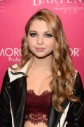 Sammi Hanratty - OK! Fashion Week Event 2014 in New York 09/10/14