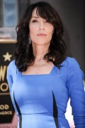 Katey Sagal - Hollywood Walk of Fame Ceremony 09/09/14