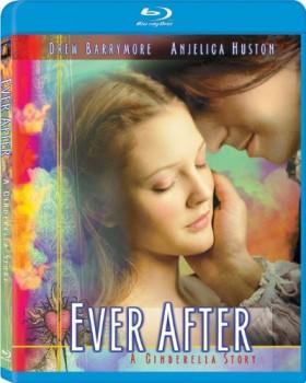 La leggenda di un amore - Cinderella (1998) Full Blu-Ray 40Gb AVC ITA DTS 5.1 ENG DTS-HD MA 5.1 MULTI