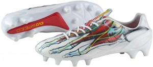 Download Puma evoSPEED 1.3 X-Ray Boot by killer1896 For PES 2013