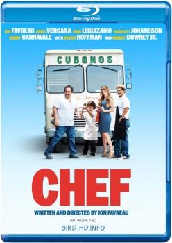 Chef 2014 m720p BluRay x264-BiRD