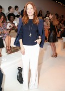 Julianne Moore - RALPH LAUREN Collection Spring 2015 Runway Show held September 11-2014 x18