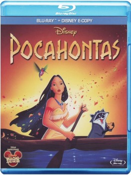 Pocahontas (1995) Full Blu-Ray 31Gb AVC ITA DTS-HD HR 5.1 ENG DTS-HD MA 5.1 MULTI