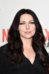Laura Prepon - Netflix Launch Party in Paris 9/15/14