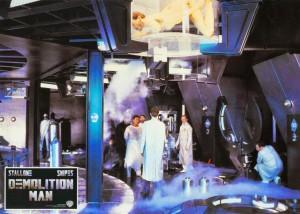 Разрушитель / Demolition Man (Сильвестр Сталлоне, Сандра Буллок, Уэсли Снайпс, 1993) 10924d351717274