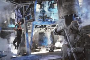 Разрушитель / Demolition Man (Сильвестр Сталлоне, Сандра Буллок, Уэсли Снайпс, 1993) 2687f4351717679
