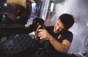 Разрушитель / Demolition Man (Сильвестр Сталлоне, Сандра Буллок, Уэсли Снайпс, 1993) 9c6cfc351717670