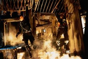 Разрушитель / Demolition Man (Сильвестр Сталлоне, Сандра Буллок, Уэсли Снайпс, 1993) A1a6fe351718288