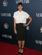 Rashida Jones - NBC Universal Vanity Fair Party in LA 09/16/14