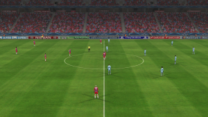 Download Champions League Adboards 14-15 by pjrthefox For PES 2013