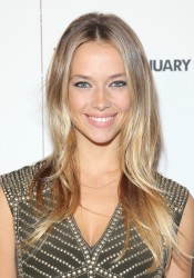 Hannah Ferguson - 'The Two Faces of January' Premiere in NYC 9/17/14
