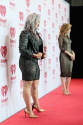 Dascha Polanco - 2014 iHeartRadio Music Festival - Night 2 in Las Vegas 9/20/14