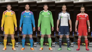 Download West Bromwich Albion 14-15 GDB by TheNamesJER For PES 2014