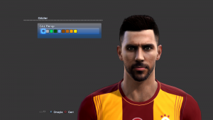 Download PES 2013 Yasin Öztekin Face by baha_dir