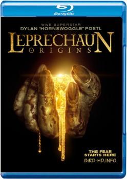 Leprechaun: Origins 2014 m720p BluRay x264-BiRD