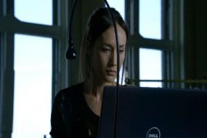 Maggie Q-Nikita Season 1:Pilot