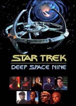 Star Trek: Deep Space Nine (DS9) - Stagioni 01-07 (19931999) [Completa] DVDRip mp3 ITA