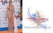 Rihanna : Very Hot Widescreen Wallpapers x 11