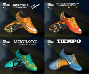 Download PES 2013 Nike Colorway II 14-15 Boots By HendriSimZ