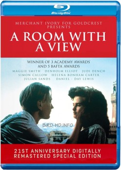 A Room with a View 1985 m720p BluRay x264-BiRD
