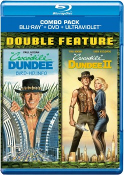 Crocodile Dundee II 1988 m720p BluRay x264-BiRD